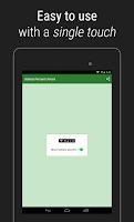 Screenshot of Battery Percent Unlock