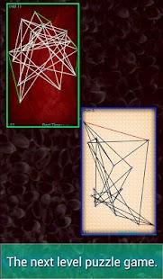 Line Puzzle : Check IQ 解謎 App-癮科技App