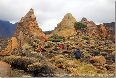 053 Cañadas del Teide