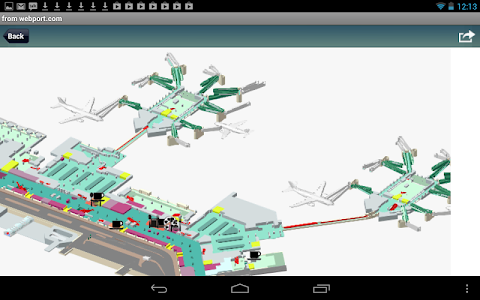 Linate Airport (LIN) Milan screenshot 15