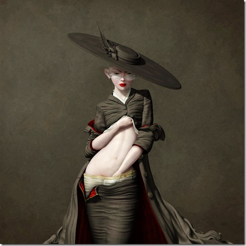 ray caesar_SELF EXAMINATION (2012)