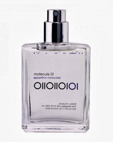 Molecule  Perfume Travel Size