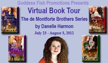 VBT_deMontforte_Brother_Series_Banner