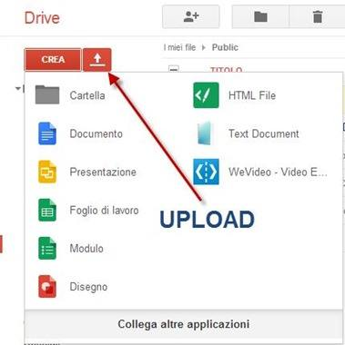 google-drive-creare-documenti