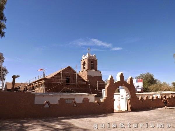 Igreja deSan Pedro
