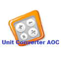 BASIC UNIT CONVERTER icon