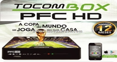TocomBox-PFC-HD