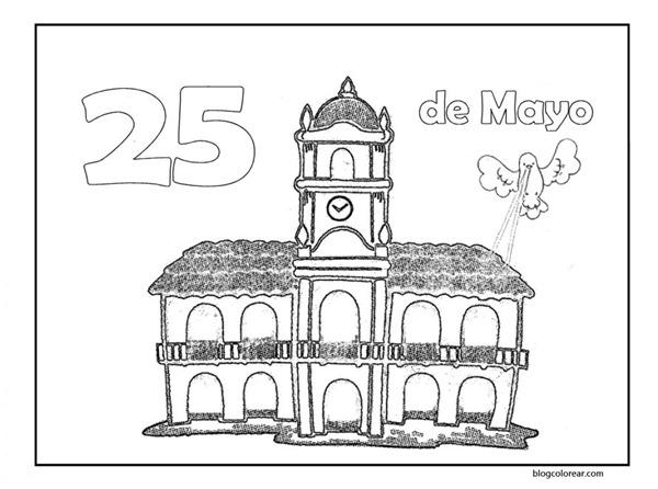 25 mayo 15