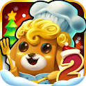 Pet Cafe 2: Cooking Mania icon