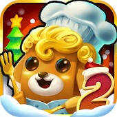Pet Cafe 2: Cooking Mania