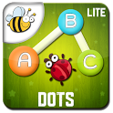 Animals Connect Dots Lite icon