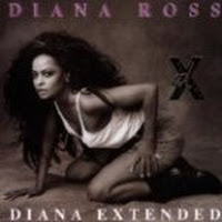 Diana Extended: Remixes