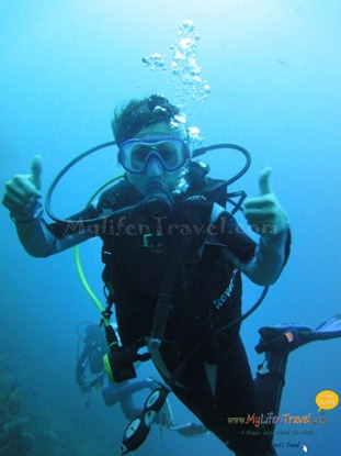 Diving Amed Bali 45