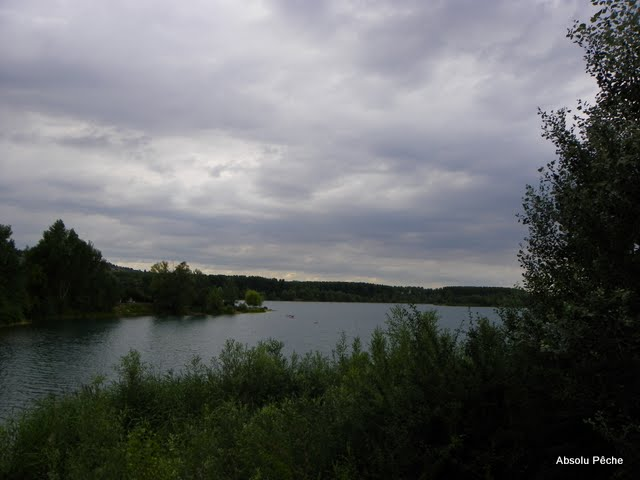 Lac du Grand Colombier photo #437
