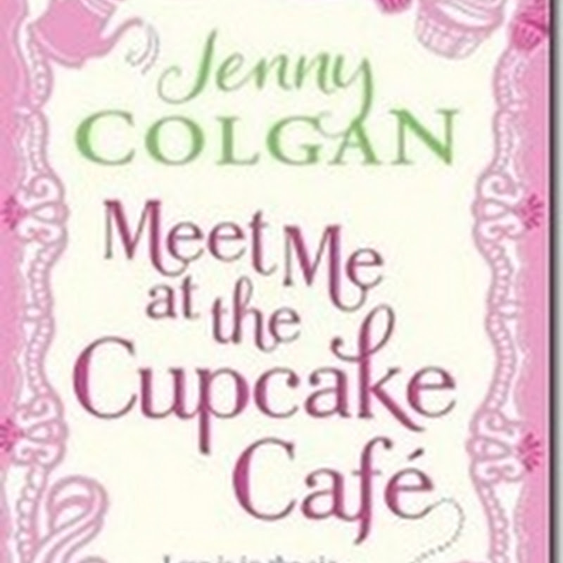 Review: Meet Me at the Cupcake Café