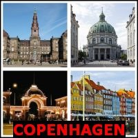 COPENHAGEN- Whats The Word Answers