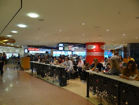 12. Food court - Doha Airport.JPG