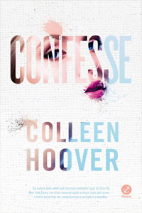 Confesse, por Colleen Hoover