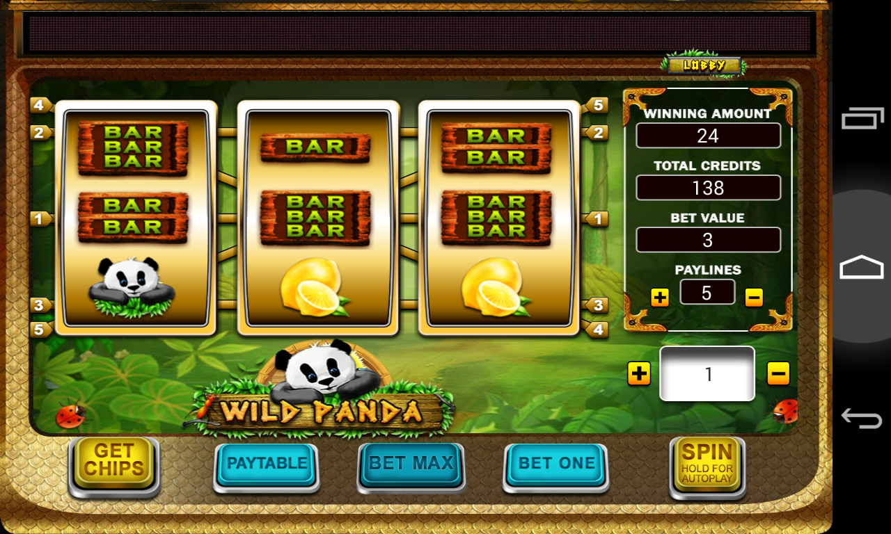 Play roulette demo game