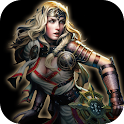 Neverwinter Mobile Access icon