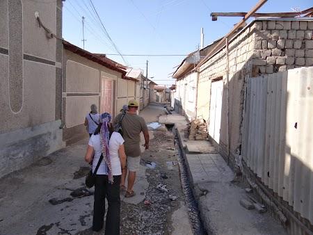 38. Cartierul evreiesc din Samarkand.JPG