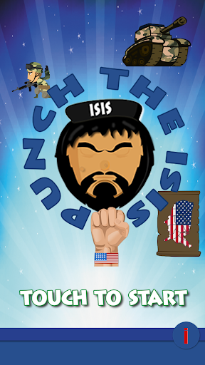 Punch the ISIS