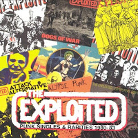 Punk Singles and Rarities, 1980-1983