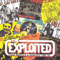 Punk Singles and Rarities, 1980-1983