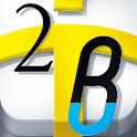 Bank2T для мобильного logo