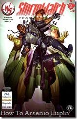 P00003 - Stormwacht Team Achilles #3