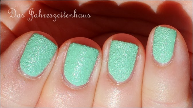 Sally Hansen Sugar Coat 600 Sour Apple 2