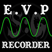 EVP Recorder - Spotted Ghosts