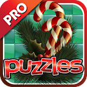 Holiday Puzzle Pro icon