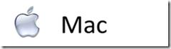 Logiciel pour Mac