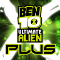 Ben 10 Xenodrome Plus icon