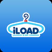 iLoad Laundry Service App