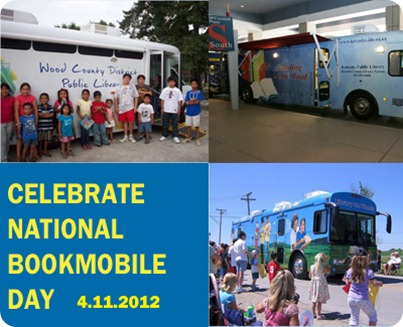 national book mobile