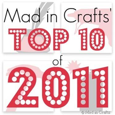 top 10 of 2011