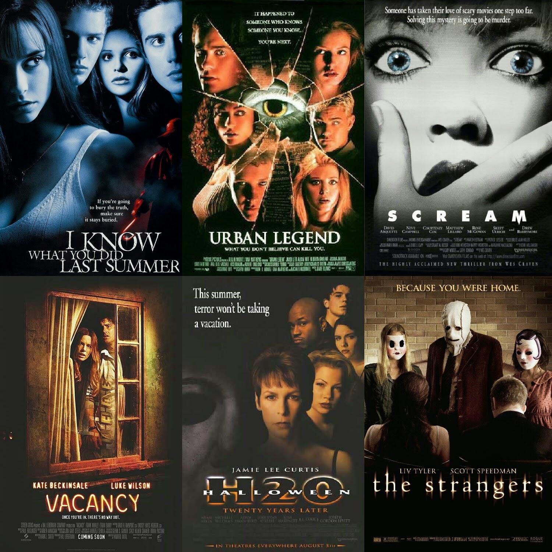 Join The Gossip Top 6 Halloween Movies