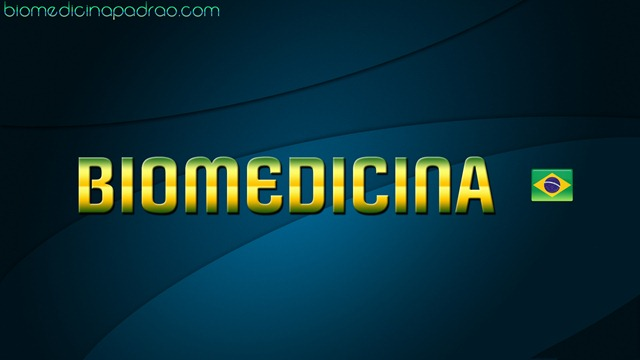 biomedicina brasil wallpaper