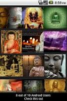 Screenshot of Buddha HD Wallpaper and Images