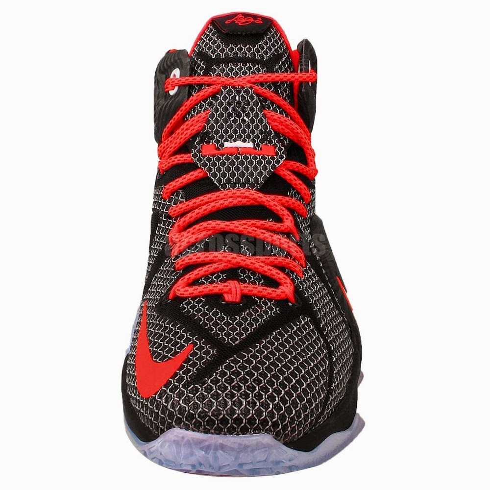 afe889532130e ... 8220Court Vision8221 Nike LeBron 12 Pushed Back to a Later Date ...