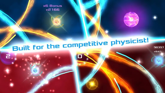 Atomic Fusion - screenshot thumbnail