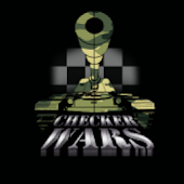Checker Wars: Tanks