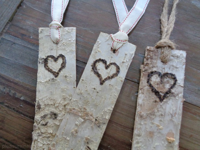 heart-bookmarks-from-birch-bark-pleasure-in-simple-things-blog