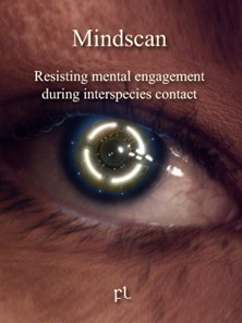 Mindscan: Resisting mental engagement during interspecies contact