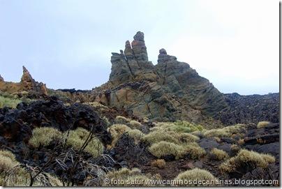 062 Cañadas del Teide