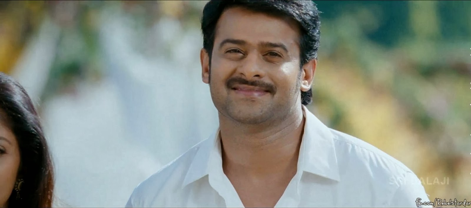 Prabhas In Mirchi: PRABHAS At Marriage Function From Mirchi Movie