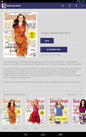 Pocketmags Magazine Newsstand Screenshot 9