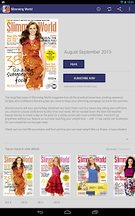 Pocketmags Magazine Newsstand Screenshot 9